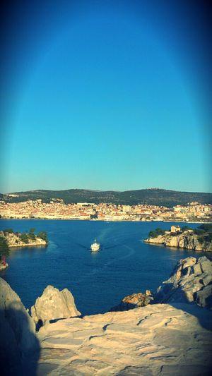 The Most Beautiful City Sibenik <3