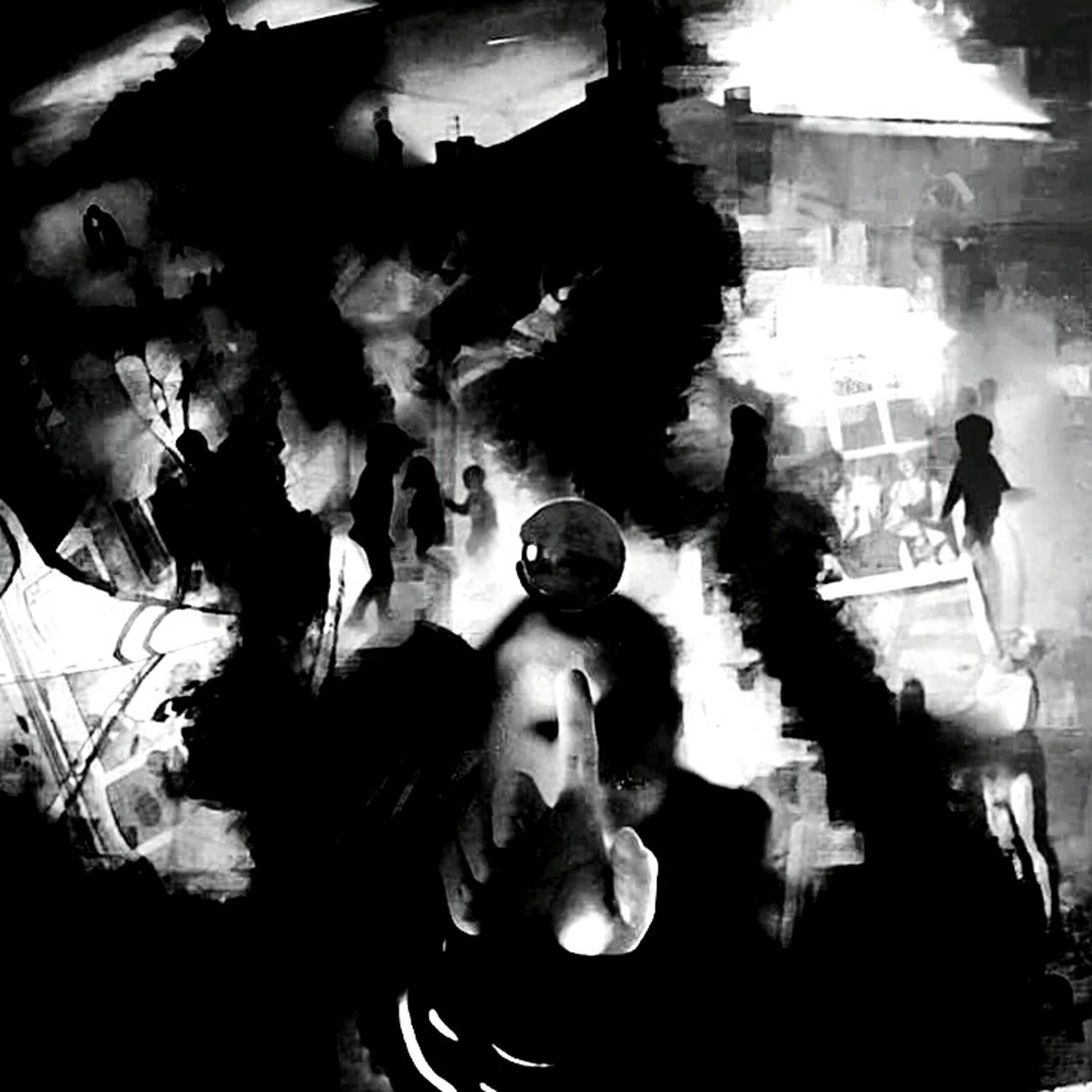 Shadow Freestyle Homma Bulla Variation A Un De Ces 4 Dark World What I Value Torch.Art
