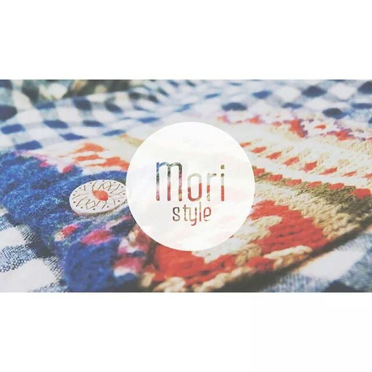 Morigirl  Cute Handmade