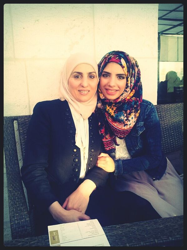 Me And My Mommy <3