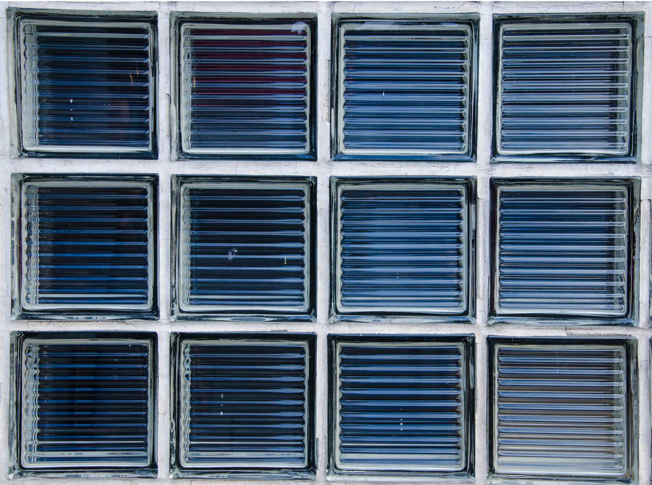 Backgrounds Blue Close-up Closed Color And Patterns Contrasts Day Full Frame Geometric Shape In A Row Quorduroy Shapes Repetition Window