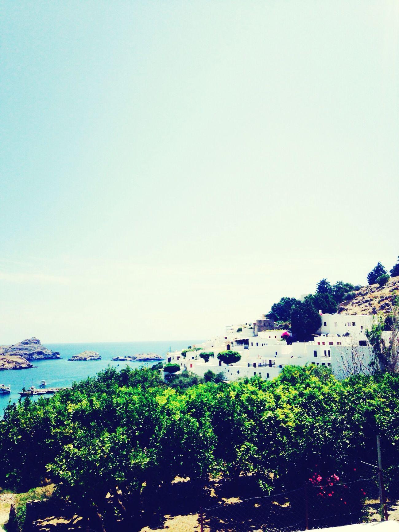 GREECE ♥♥ Rhodos Lindos