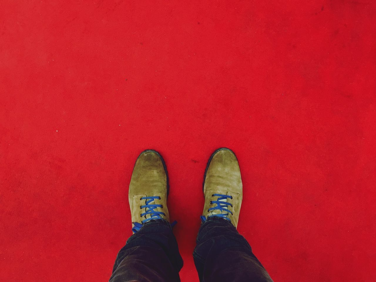 Beautiful stock photos of red, Berlin, Copy Space, Footwear, Germany