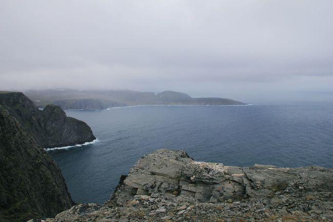 Norway Nordkapp