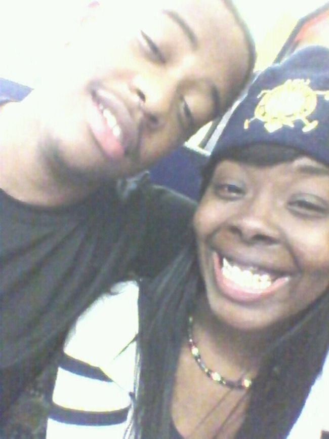 Earnest & I Valentine's Day :)))