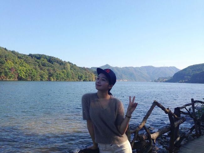 나미아일랜드 최고 ㅠㅠ Relaxing Hanging Out That's Me Nami Island