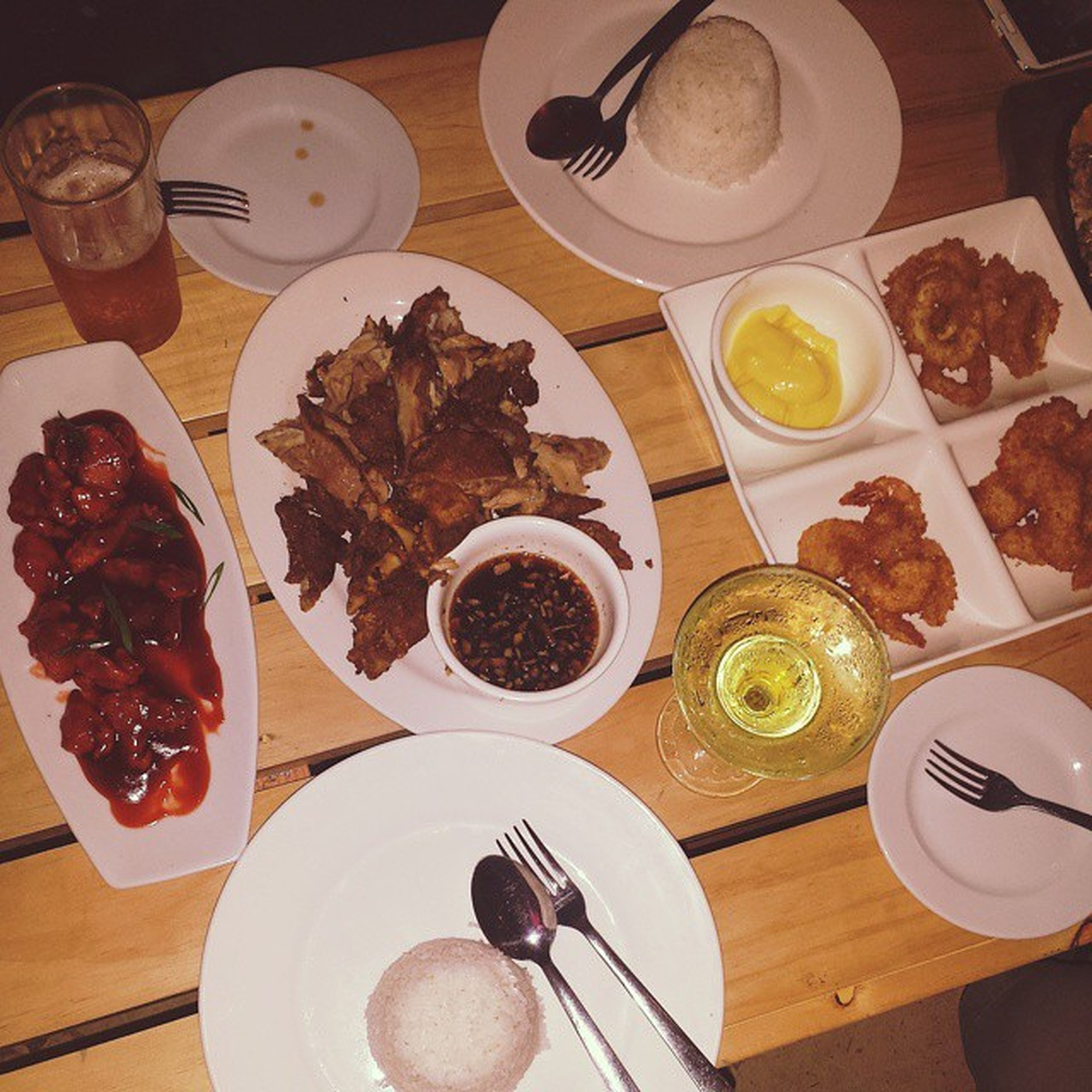 Our kind of night. Arteryclogging Bpplease @dybigdreamer
