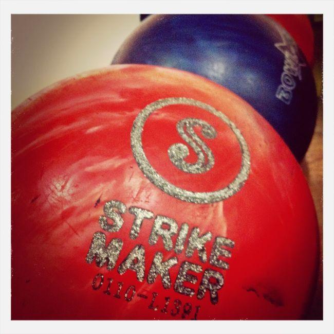 Strike Maker