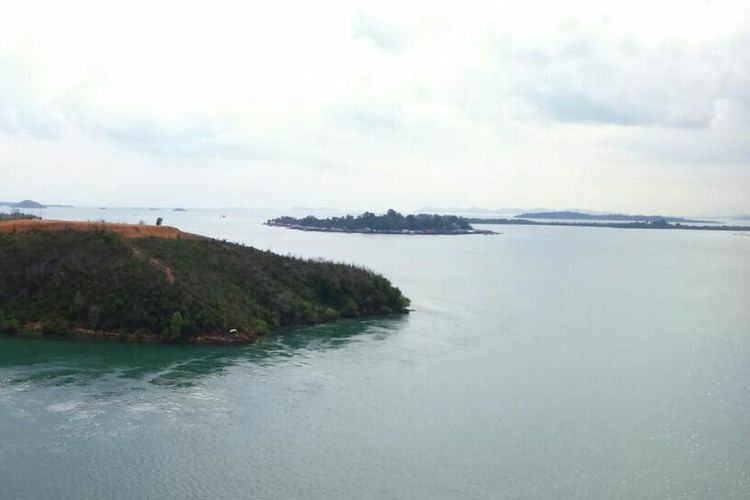 Batam Island Outdoors No People By VE