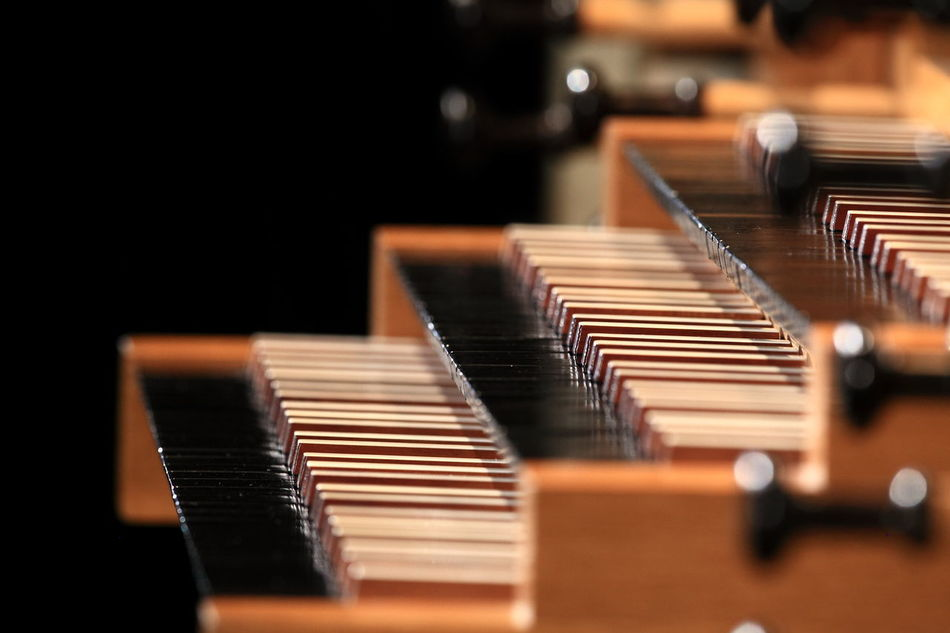 Church Classic Classical Music Classical Orchester Classical Organ Kenya Key