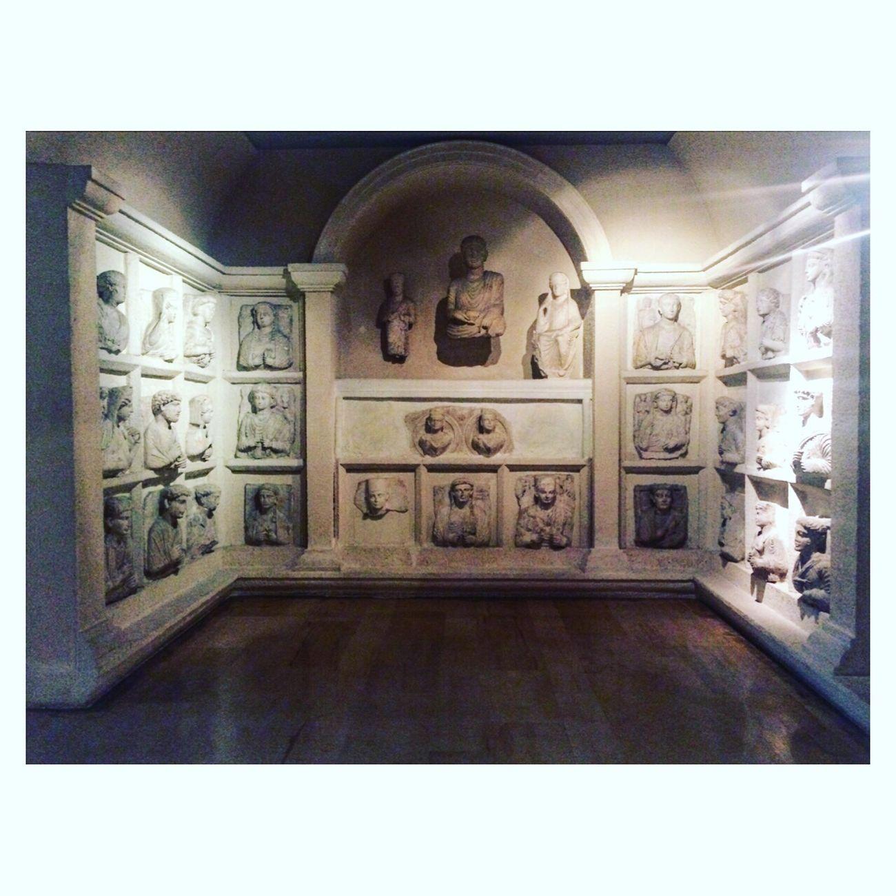 Istanbularcheologymuseum Archeology