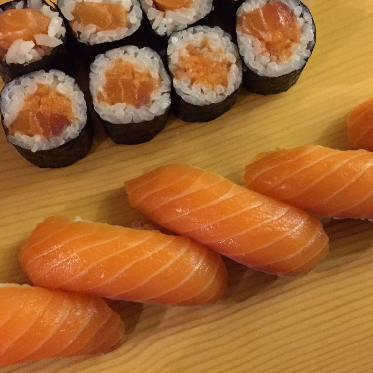 Sushi Sushi Time Sushilover Sushiaddict Sushidate Sushilovers Sushi Bar Foodgasm LoveFood Japanese Food