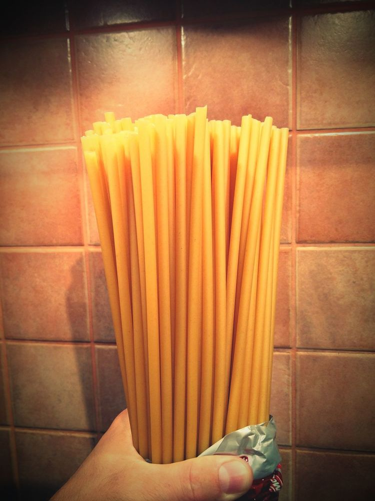 Cooking Italian Pasta At Home 🍝 Cooking At Home Cooking Dinner Cooking Time 🍝 Pasta Time Pastaporn Pasta For Lunch Pasta Italiana 🍝 Al Dente Durum Wheat Food Food Porn Food Photography 🍝 Italian Food Italian Style 🍝 Homemade Domestic Life Eating Healthy Eye4photography  Eyeemphotography Week On Eyeem Doing What I Love