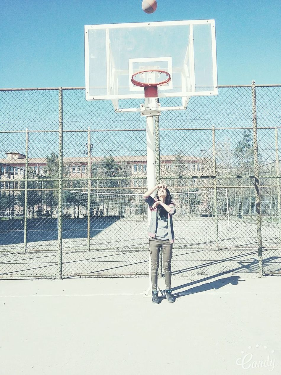 Basketball Is Life Mylifeınpictures Enjoying Life Relaxing Taking Photos Hi! Hello World Best Friends ❤ Life And Death