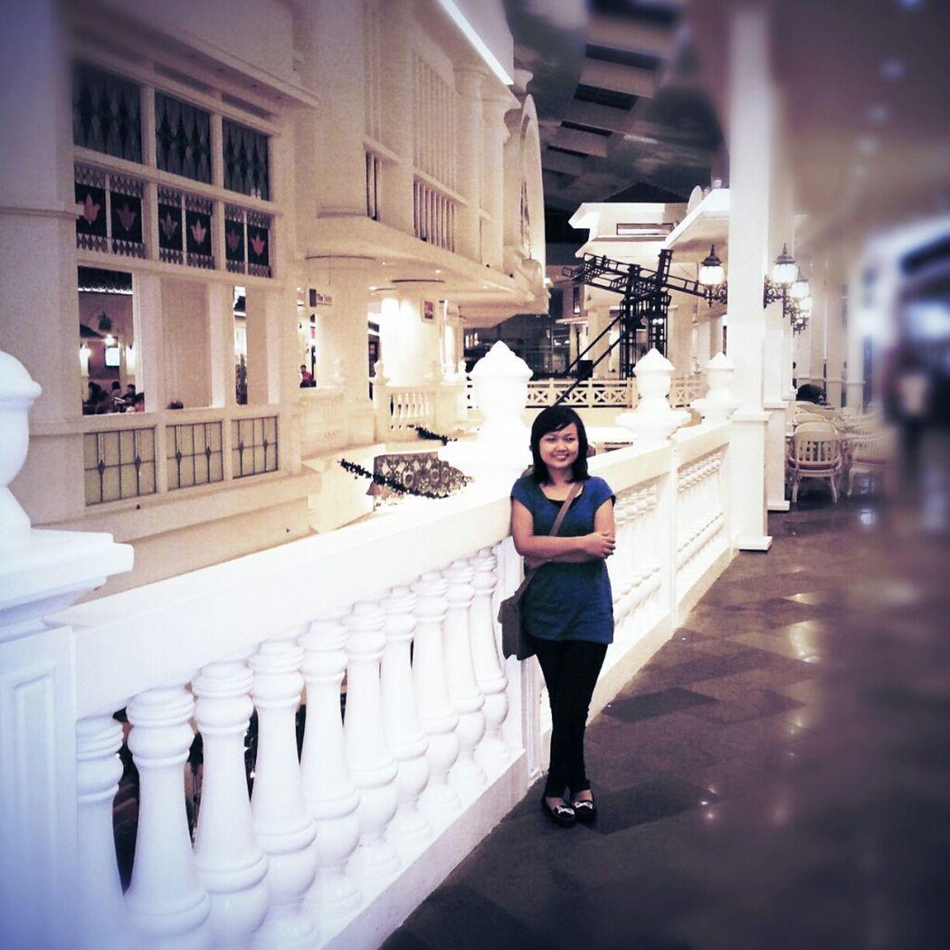 At Jakarta Selatan