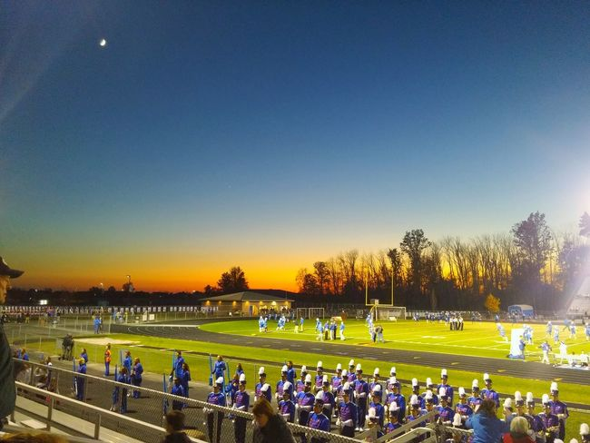 Football Ohio, USA Playoffs 2016 DIVISION 1 Olentangy