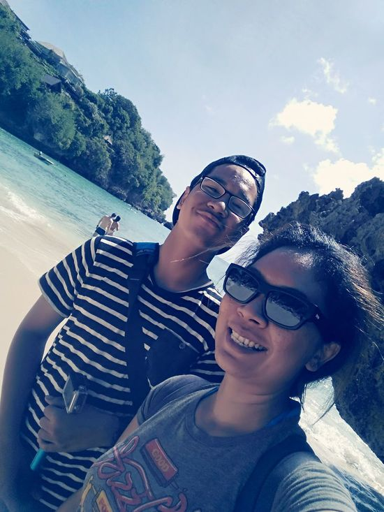 Padang Padang Beach - Bali Son Indonesianbeauty