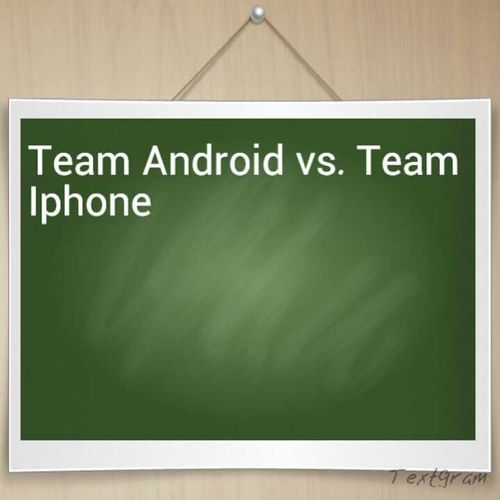 Team Android