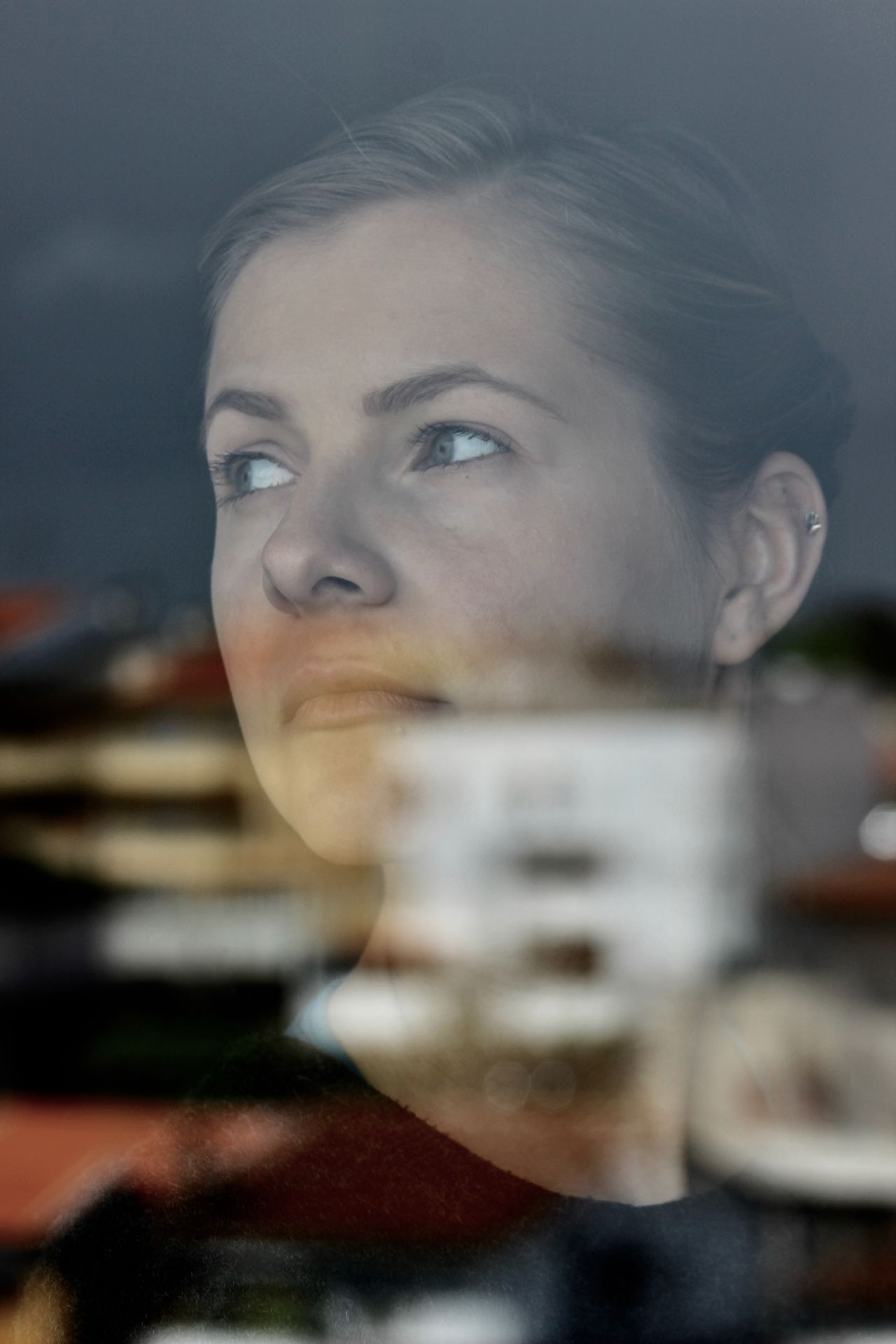 Window Reflections Canon Capture The Moment Close-up Colorful ColourOFlife Creative Light And Shadow Girl Hello World Light People People Watching Photography Picoftheday Portrait Portrait Of A Woman Reflection Selective Focus Sigma Simplicity The Week On EyeEem VSCO Vscocam Window Winter Young Women