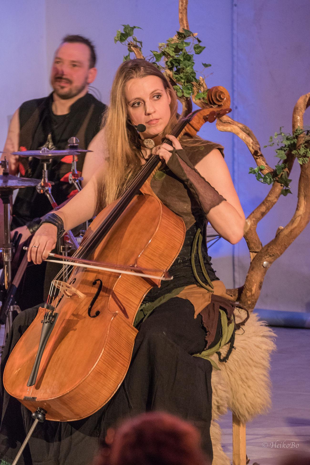 Dunkelschön Heikobo Dunkelschön Schonungen Livekonzert Live Music Konzert