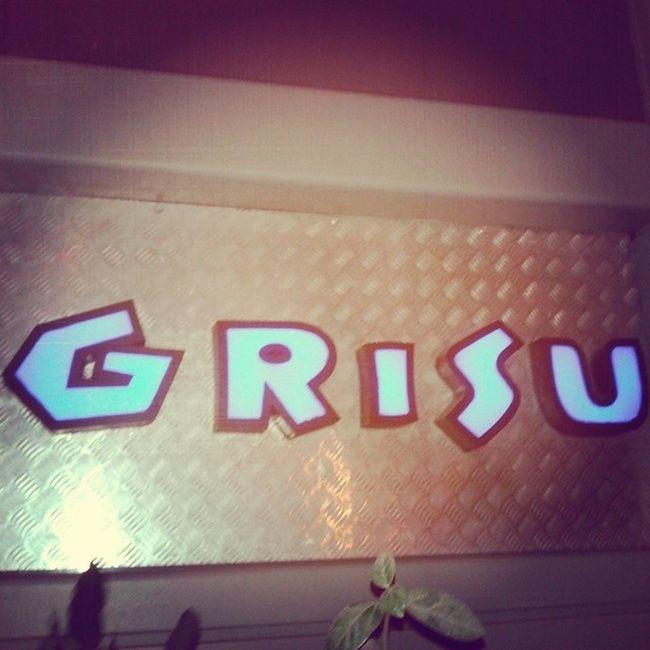 Grisu ♡♡♡