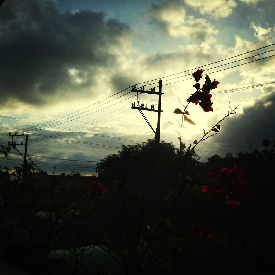 ..And the sun rises. SuperTyphoonNoMore AnewdayPhilippines
