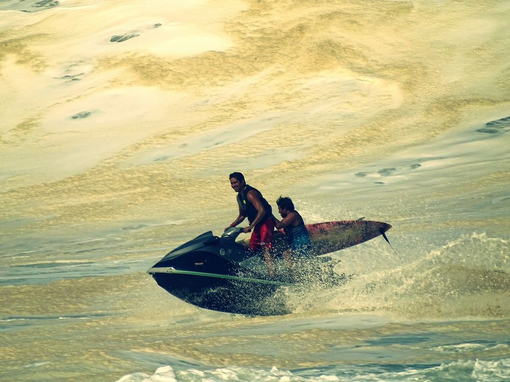 Puerto Escondido RescueLife Rescue Surf Life Surf Photography Waves