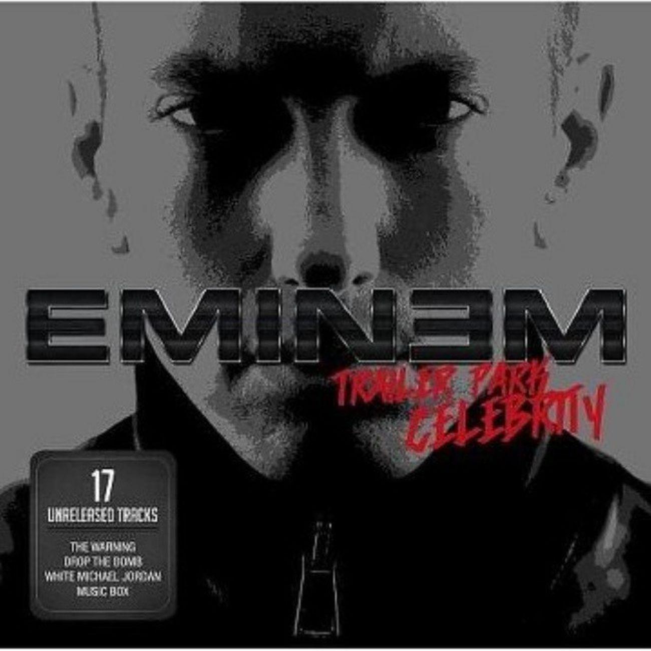 Eminem Godofrap AfterTupac ButNow TrailerParkCelebrity InListening