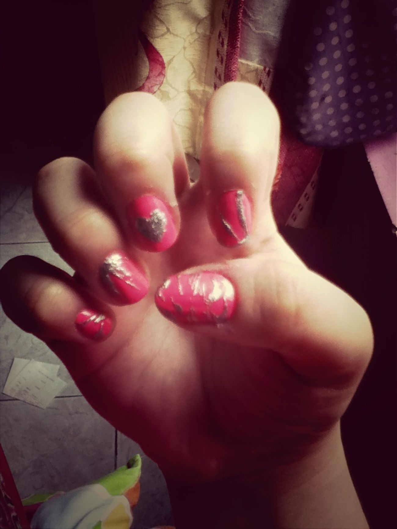 Cute Fashion Nails