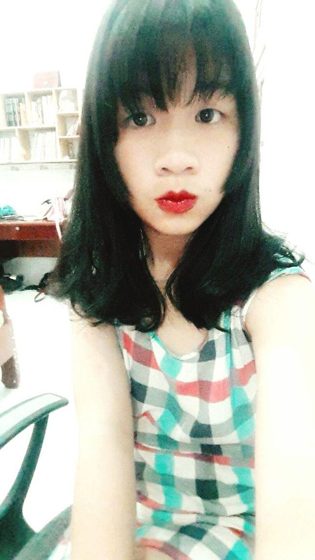 Full & Red