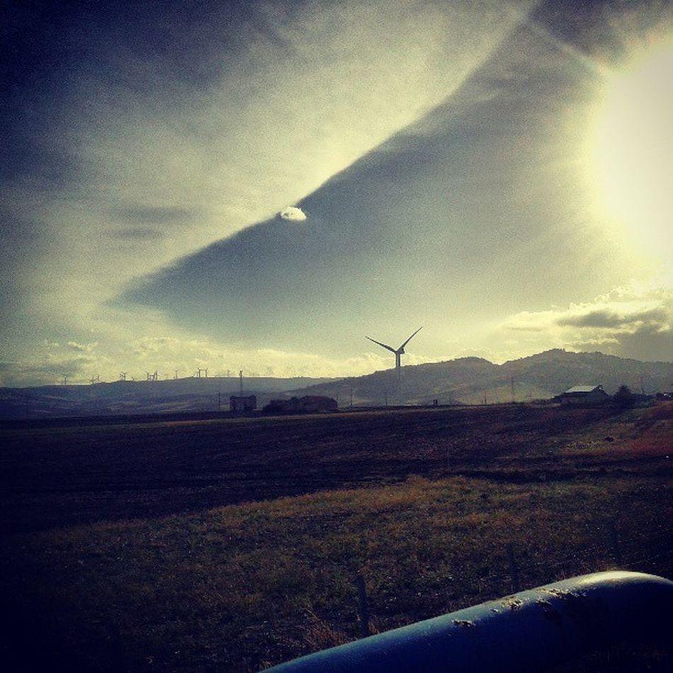 Panorama in autostrada Instameetitalia3