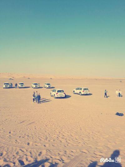 Desert Ride Landcruiserprado landcruiser Enjoying Life