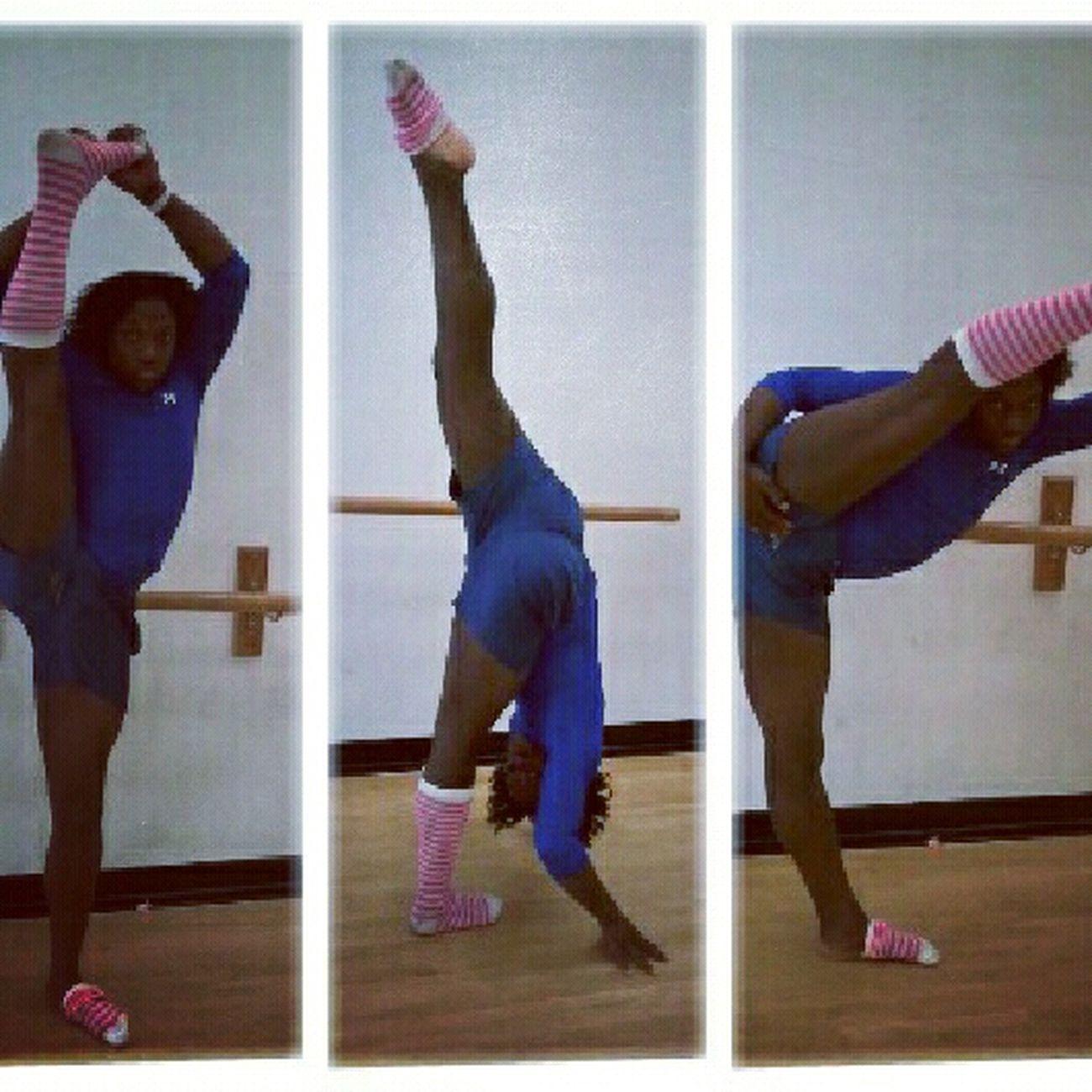 Flexing !