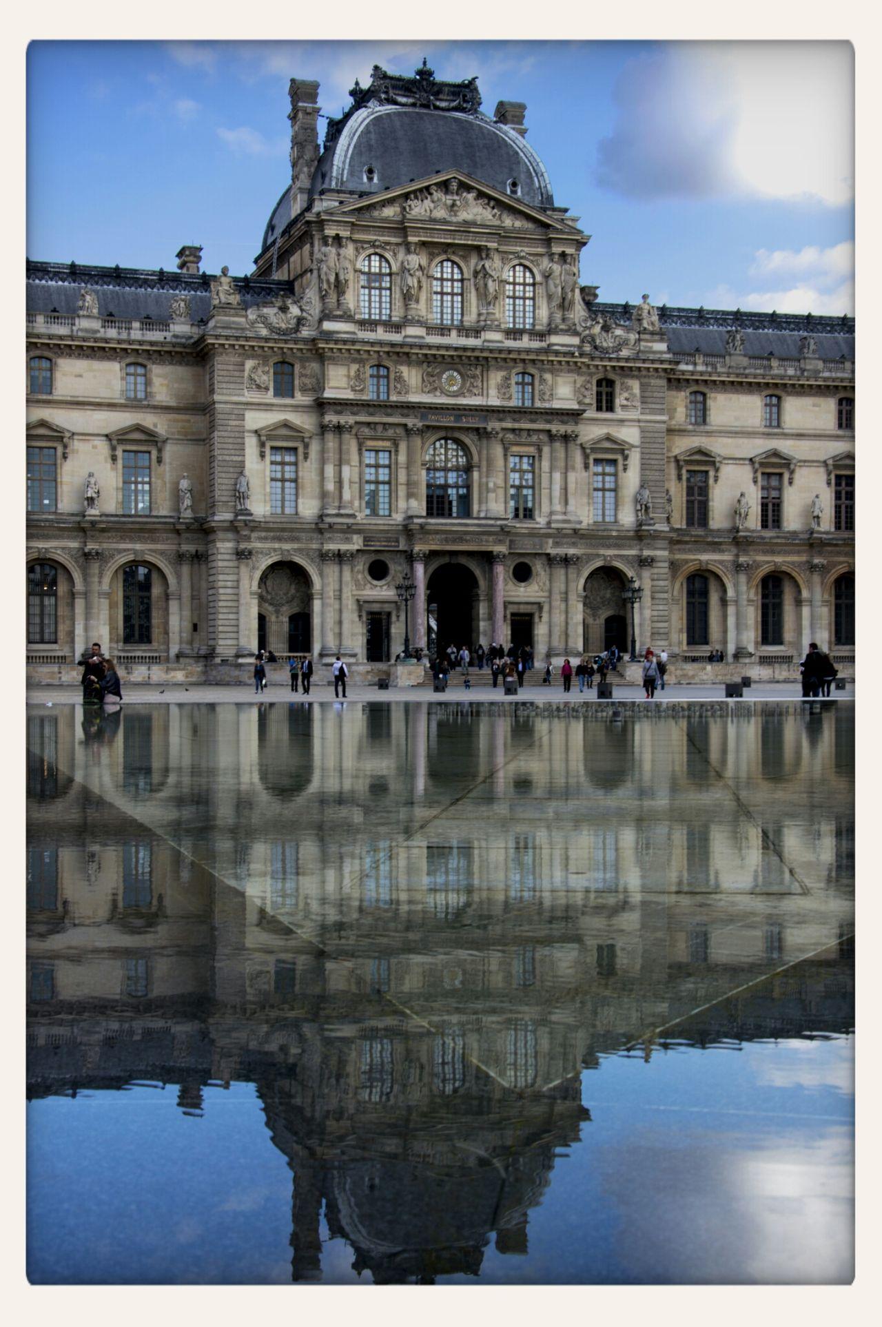 museo de louvre France Musse Du Louvre Europe Nikon