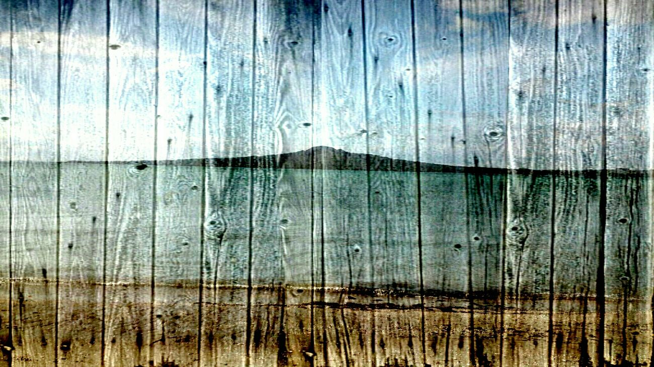 Pic taken while chilling out with my kids @ Mission Bay beach :) edited using PicsArt. Composition Xperia Arc S Picsart Edit Paper Stenciler 4 Filter Check This Out Rangitoto Mobile Photography