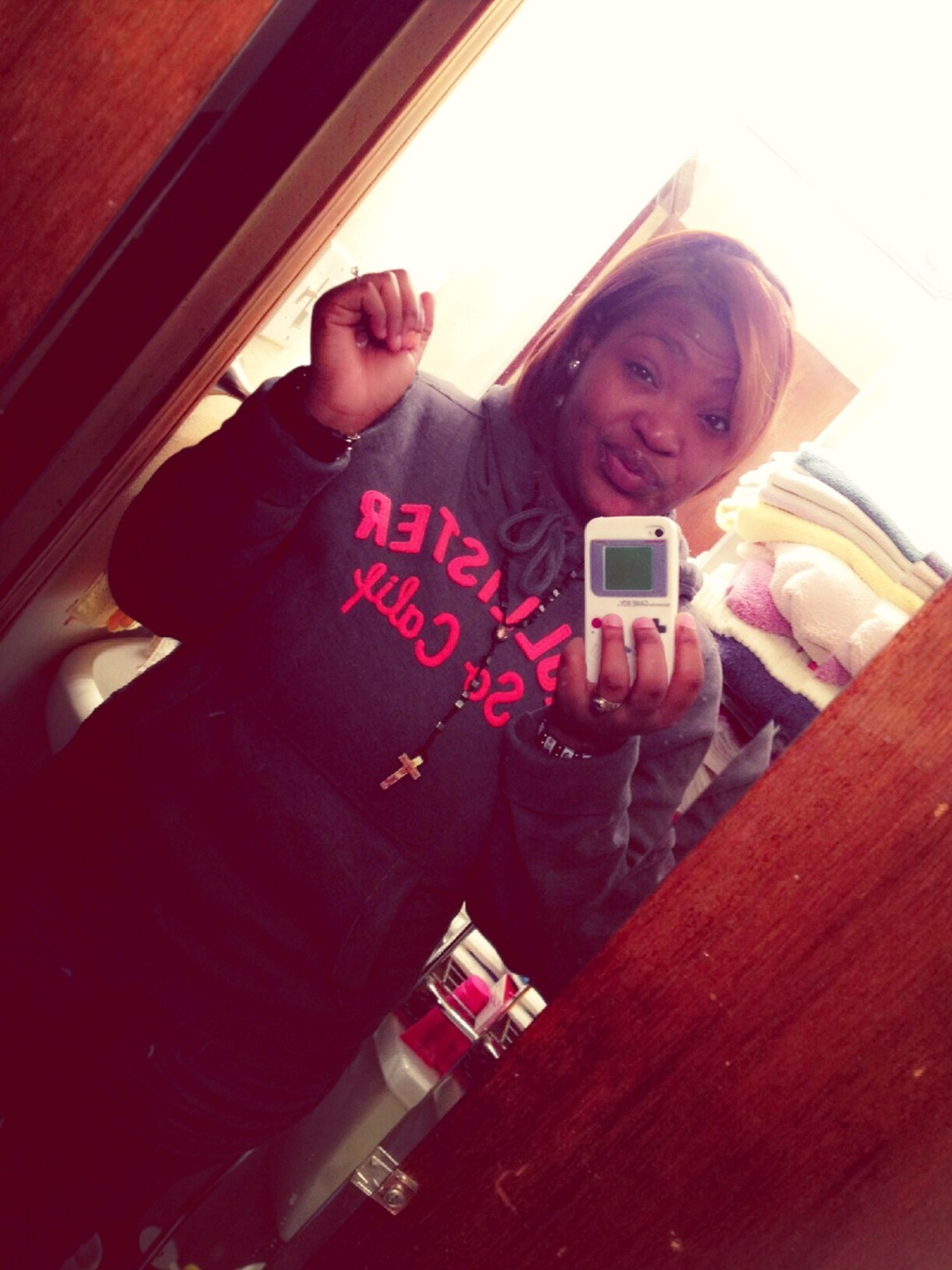 -She Been In Tha Game,She Aint Taking No Lost #BabyThugg