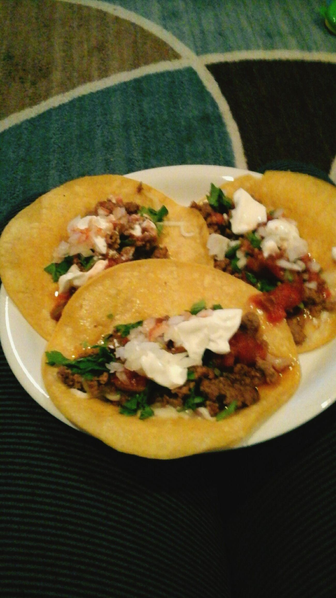 dinner!! turkey tacos 👅👅 Relaxing Enjoying Life Foodporn