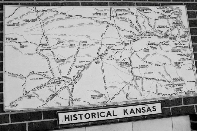http://www.kancoll.org/graphics/maps/ Traveling Maps Old Map Rural America History Through The Lens  GPS Rural Exploration A Day In The Life Starting A Trip Check This Out