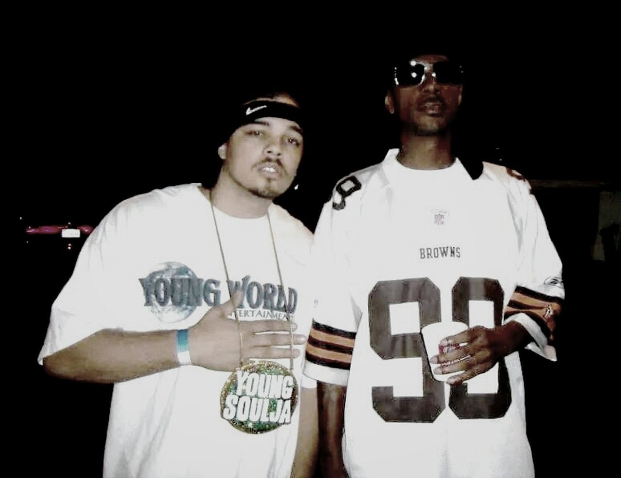 """Making Music ! my boy Young Soulja the realest and """"Bones"""" from bones thugs and harmony Hip-Hop ❤Enjoying Life Taking Photos Partying Old school hip hop Fashion Hair Making Music"""