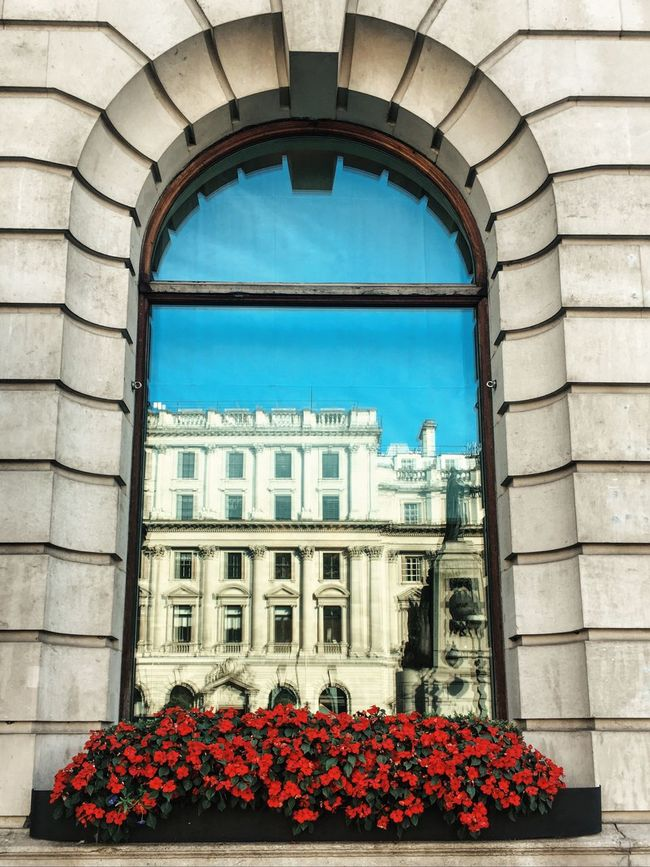 Architecture Window Arch Built Structure London IPhoneography Hotel Building Exterior VSCO