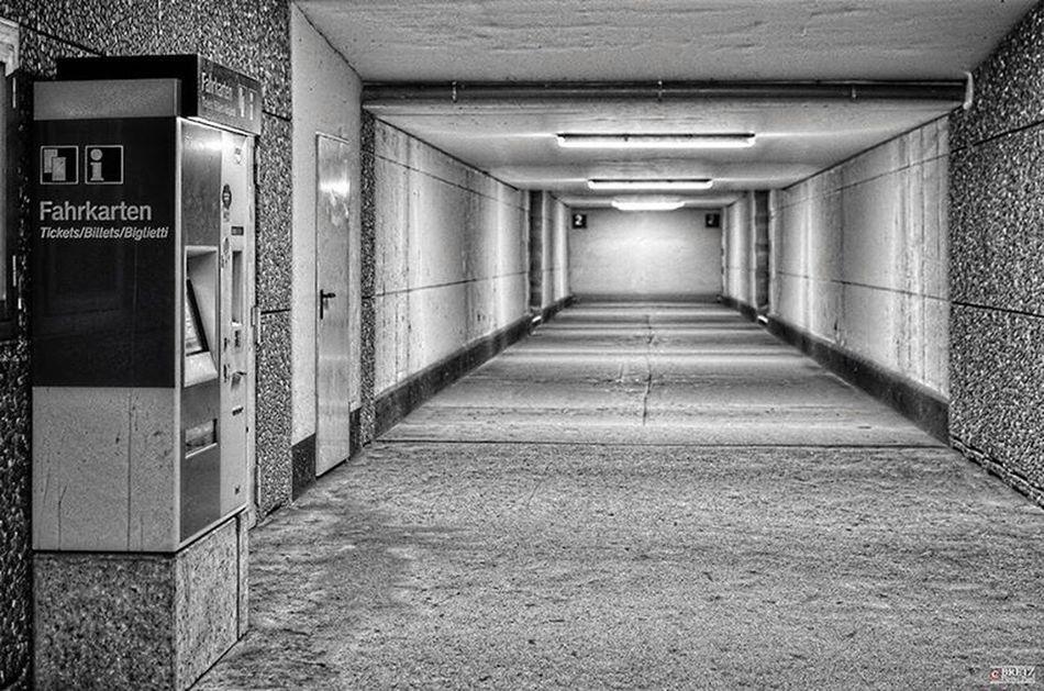 Tunnelblick Ehrenbreitstein Koblenz Digiart Black And White Blackandwhite Black & White Monochrome Architecture Details