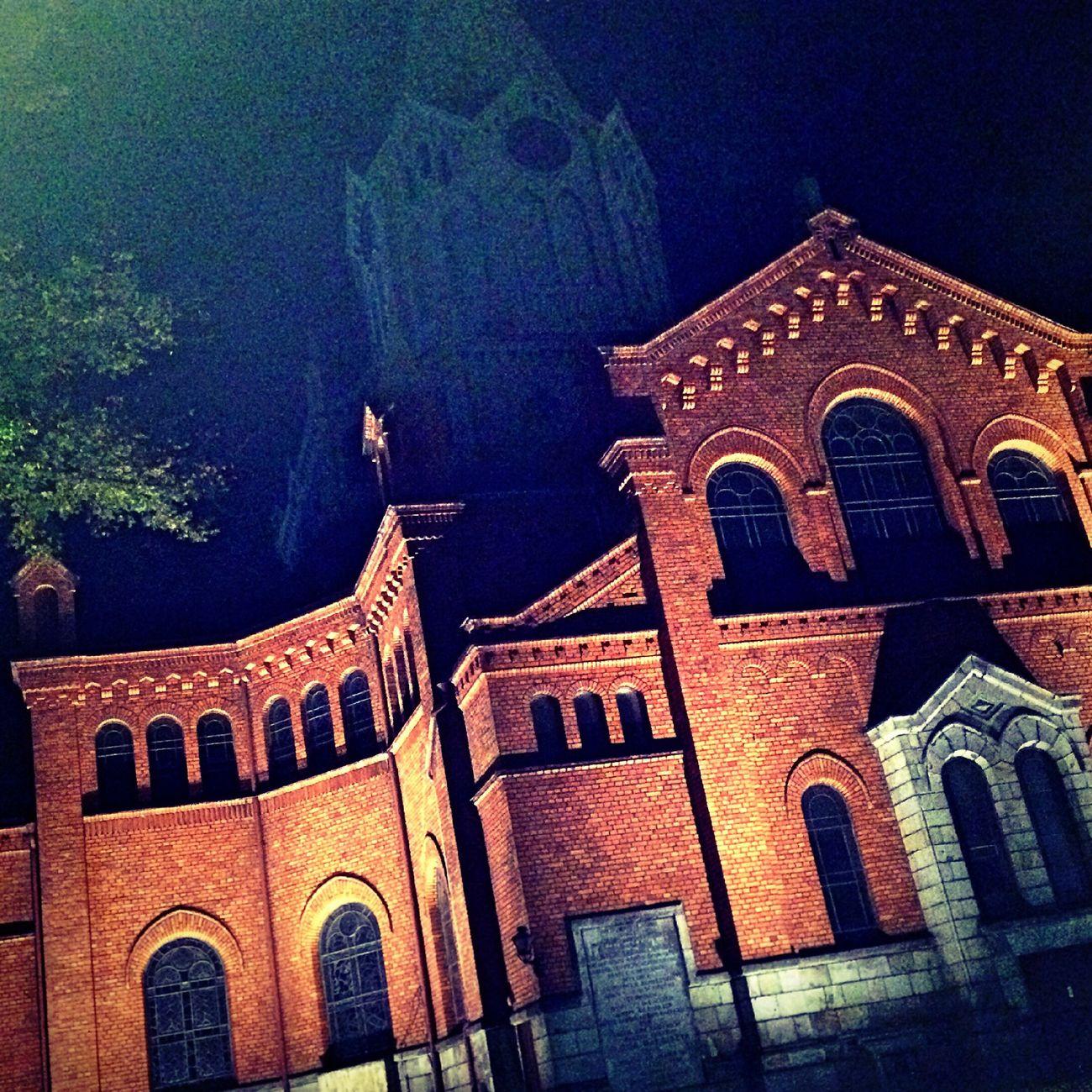 Malmö Caroli Kyrka Church Swedish Church