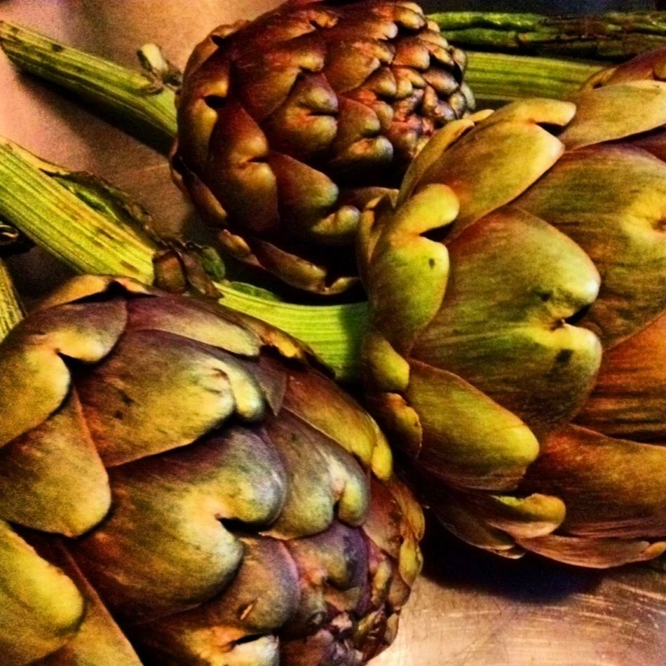 love love love artichokes! Thx4cooking  Artichoke Organic