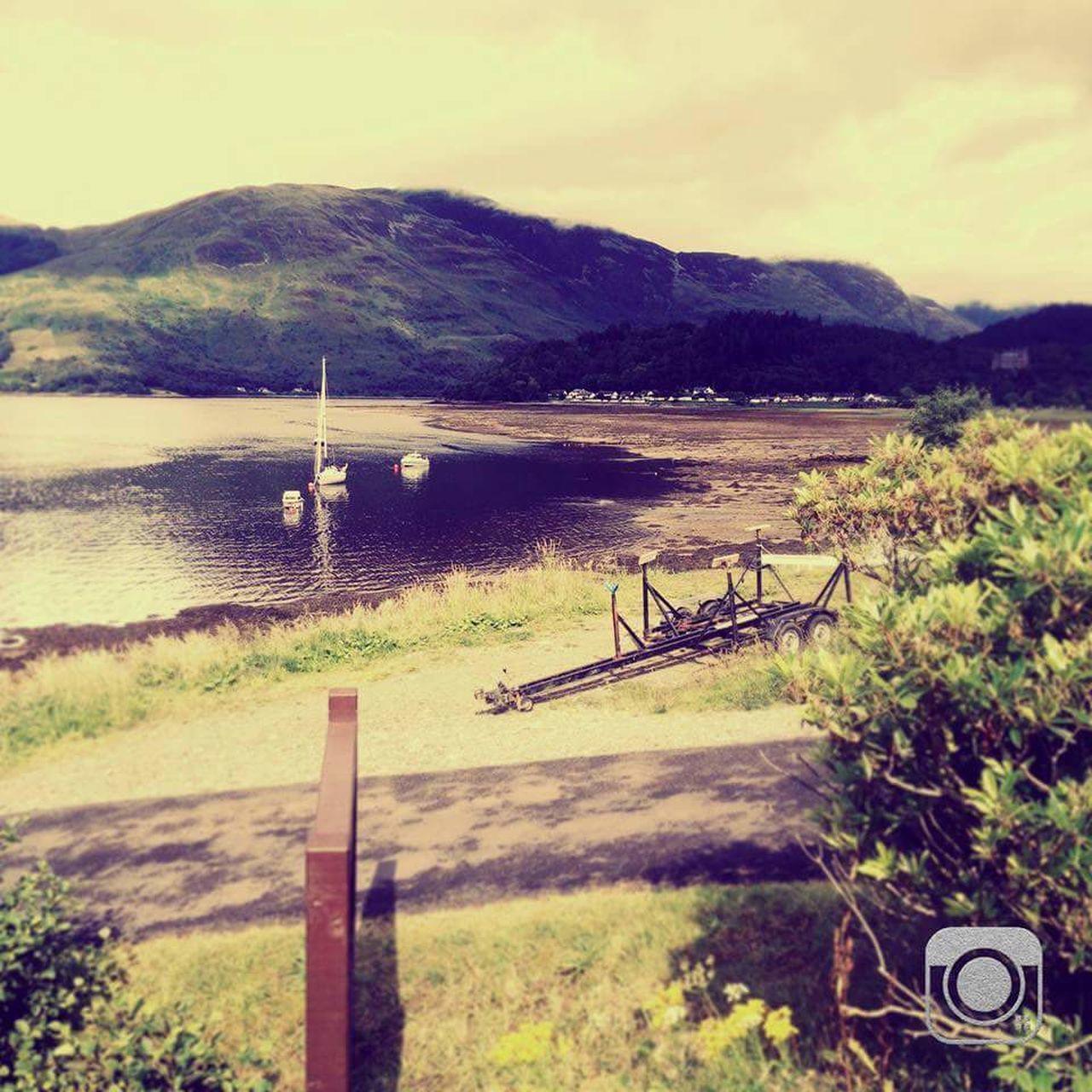 Feel The Journey Glencoe Awesome Landscape Trip2015 Edinburgh Countryside