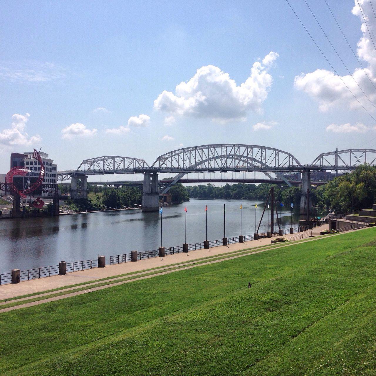 Nashville Riverfront!