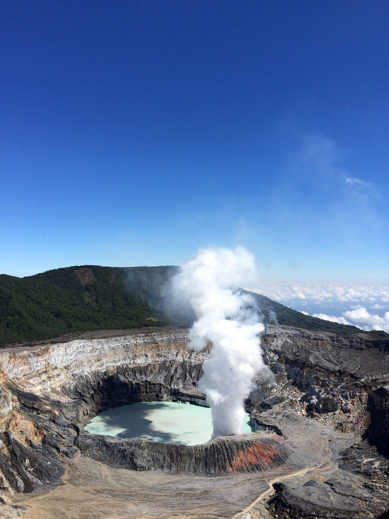EyeEm Best Shots Volcano Exploring Landscape Landscape_photography Trip Costa Rica
