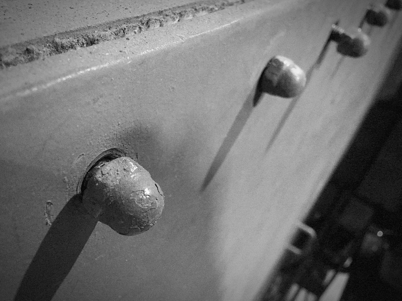 Close-up Water Drop Domestic Bathroom Faucet No People Indoors  Bathroom Hygiene Nature Day Nuts And Bolts Nut