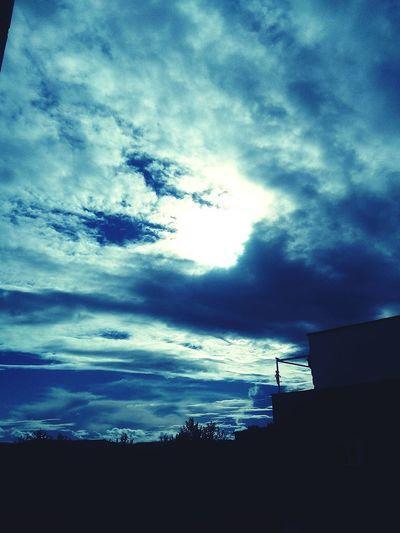 Nicetime Nice Nice Day Skydreams Sky Collection Sky Marcandoladiferencia ☺😊👌✌