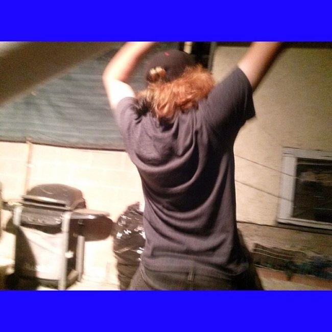 Party like it's 1998. LOL T Booger Moco dancing