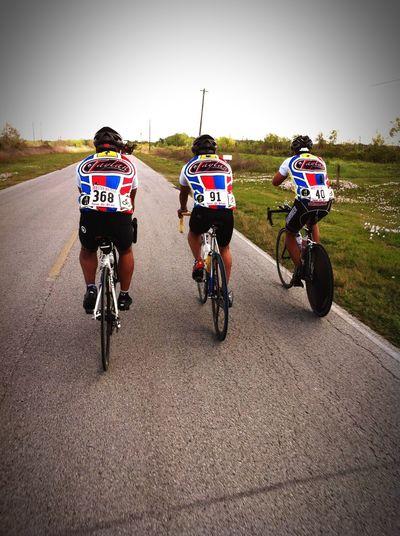 Training Ride Tourdebraz Team Taylan DBOYZ